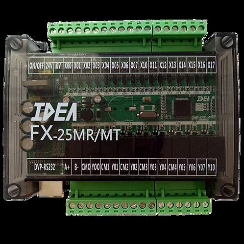 Программируемый контроллер FX2N-25MR