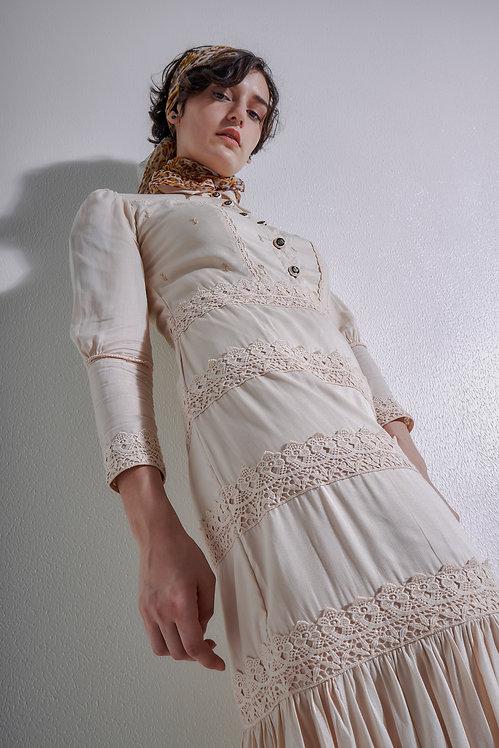 Jane Eyre Step Dress