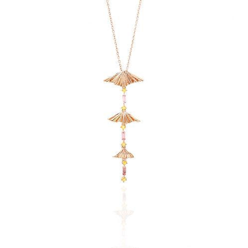 MAIRA Y NECKLACE