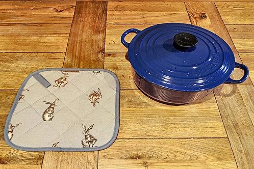 Pot Grab, Blue Hare S041
