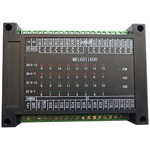Модуль удаленного ввода/вывода дискретных сигналов MB22DI4RO на 22 входа и 4 вых