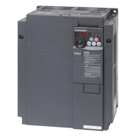FR-E740-300SC-EC - трёхфазный преобразователь частоты