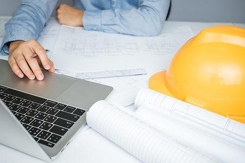 architects-use-laptop-information-bluepr