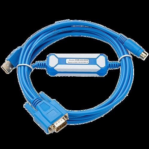 Кабель USB-LG-XGB для программирования ПЛК LG/LS/K7M/XGB/XGB/XBC/XBM