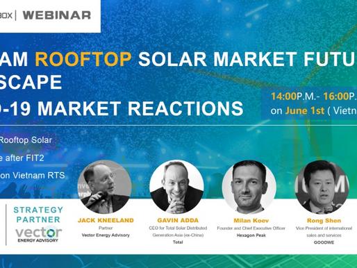 Vietnam ROOFTOP solar market future landscape