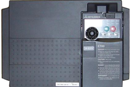 FR-E740-170SC-EC - трёхфазный преобразователь частоты