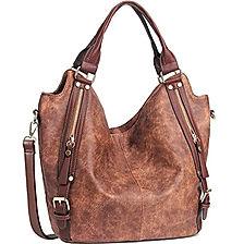 Scottish Leather Bags Handmade