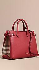 Handmade Burberry Bags