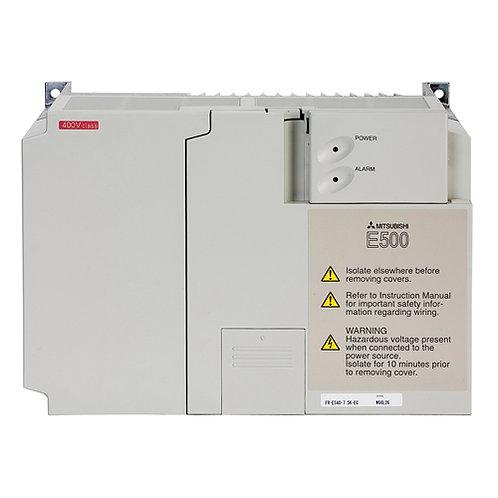 FR-E540-7,5К-EC - трёхфазный преобразователь частоты