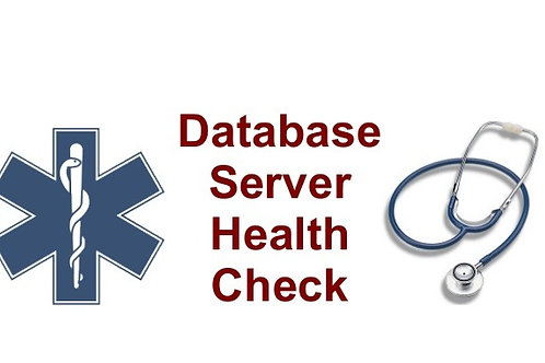 Application & DB Security Health checks (24 / 7)