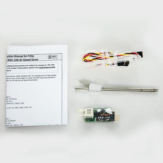 FrSky ASS-100 Air Speed Sensor- ASS-100- High Rrecision