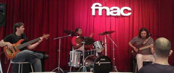 Pocket Show -  FNAC - Porto Alegre