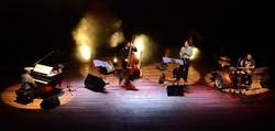 Ghadyego Carraro Quartet
