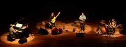 Ghadyego Carraro Quartet 2