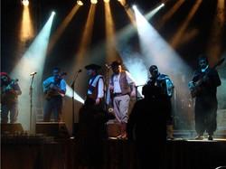 Música Nativista - Marau