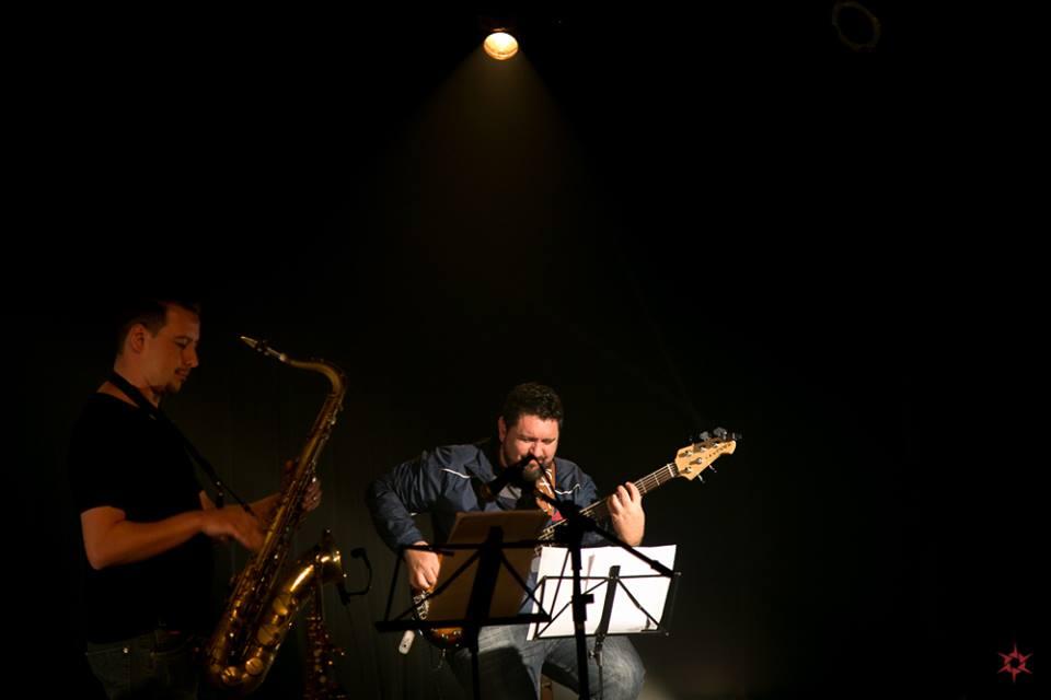 Trocando Jazz