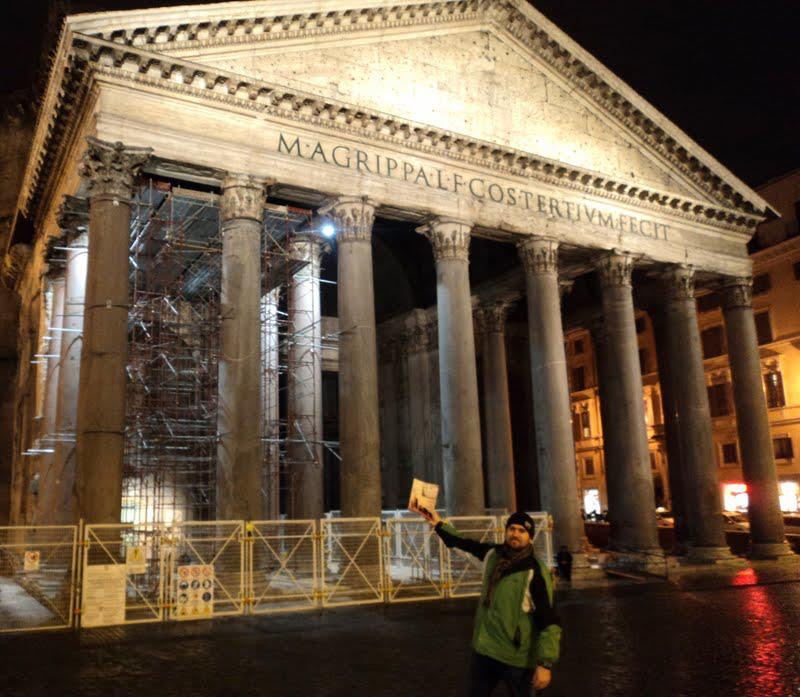 Pantheon - IT