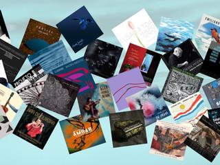 Discos em 2020: mais 30 álbuns recomendados de música instrumental brasileira