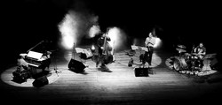 Ghadyego Carraro Quartet_editado