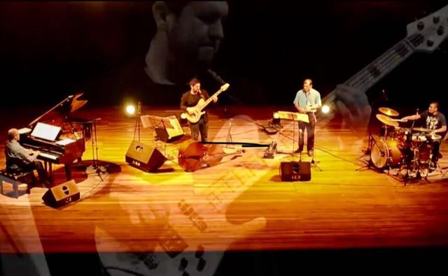 Ghadyego Carraro Quarteto