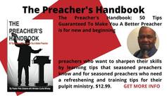 The Preachers Handbook