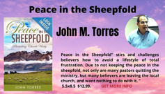 Peace In The Sheepfold