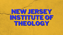New Jersey Institute of Theology