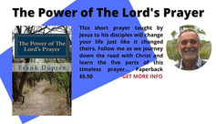 The Power of The Lord's Prayer