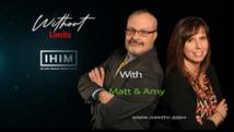Pastor Matt & Amy Carpenter