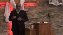 Bishop Randy Brown