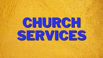 Churche Services