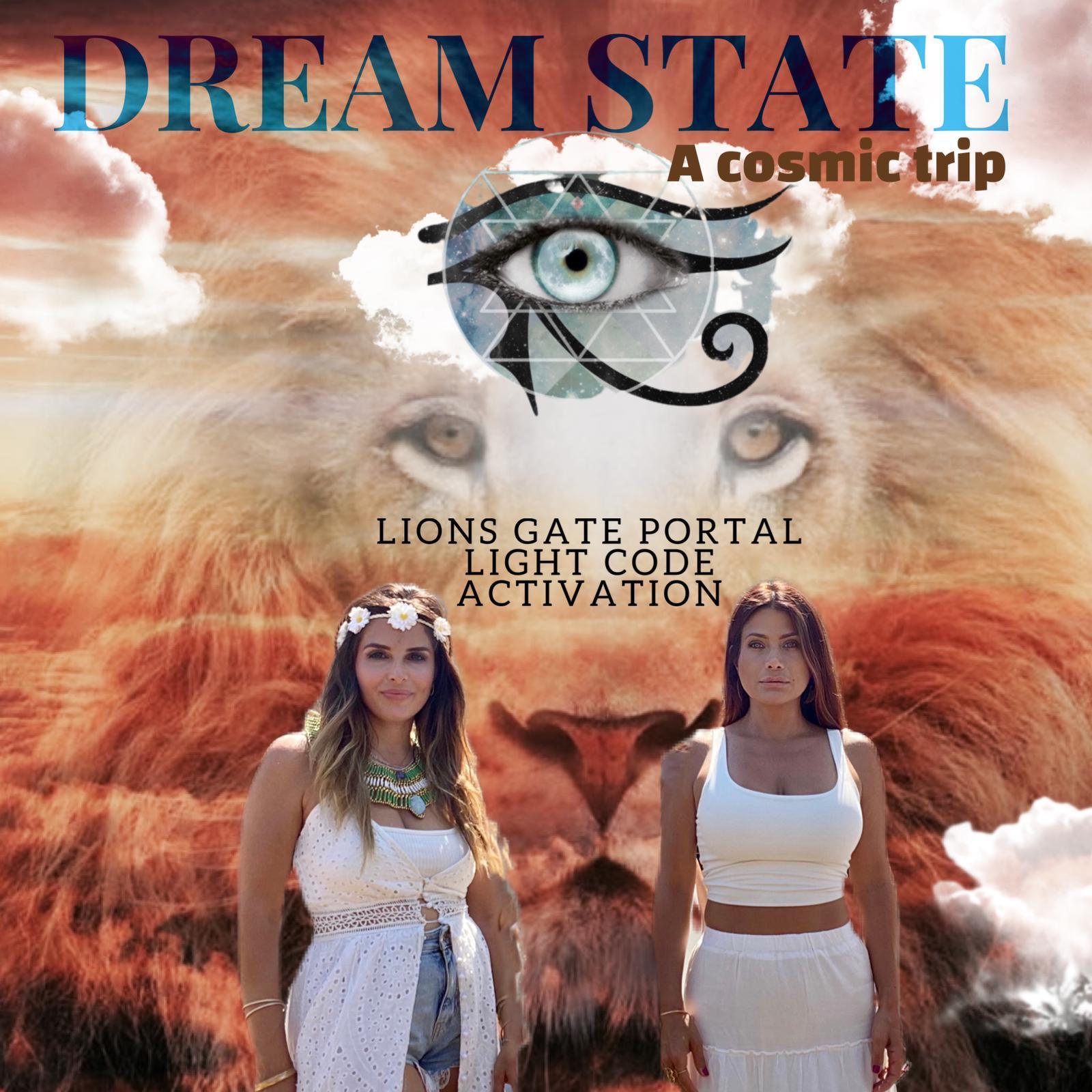 Dream State Meditation