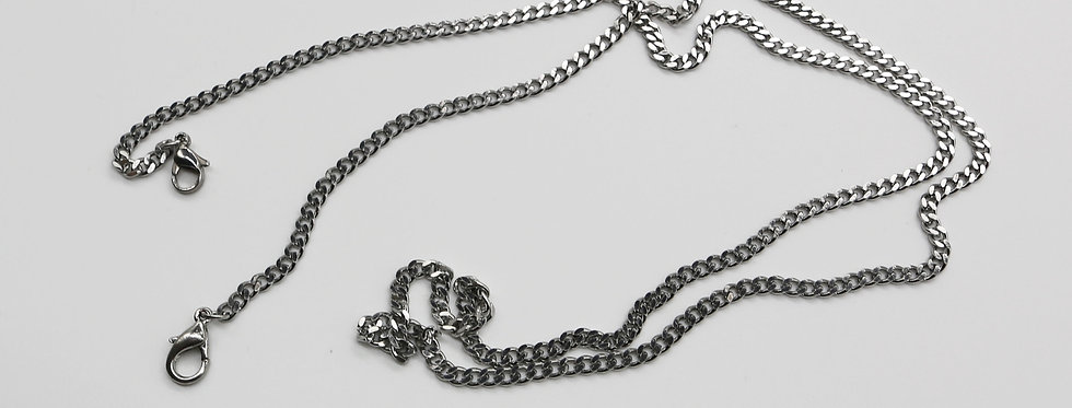 Stainless Steel Mask Chain