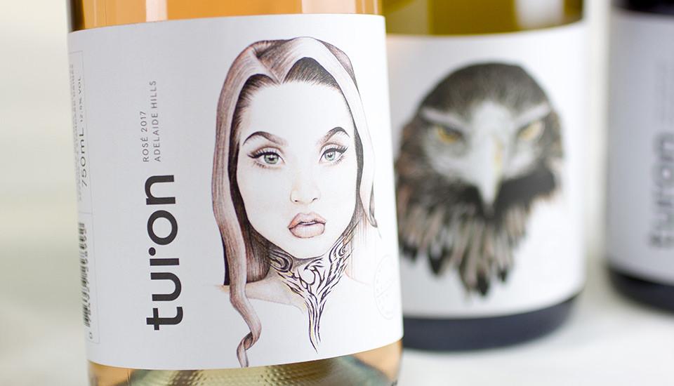 Turon Wines Rosé
