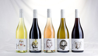 Introducing the Turon Wine's Artist Range