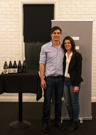 Wine Talk: A view from a winemaker's girlfriend