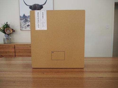 Mini Home Masterclass: Artist Series