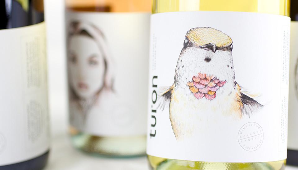 Turon Wines Field Blend