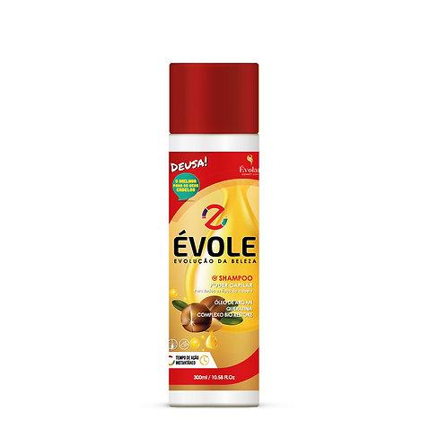 Shampoo Poder Capilar 300ml