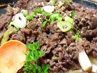 Bulgogi (Korean BBQ) | 10.49