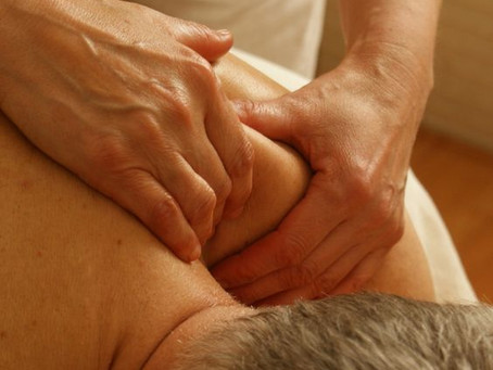 The Benefits of Frequent Massage and Bodywork