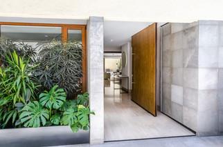 Casa Juana | Letrán Valle, CDMX