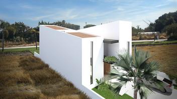 Casa Dos Aguas   Cuernavaca, Morelos