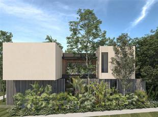 Casa Bo´oy   Mérida, Yucatán