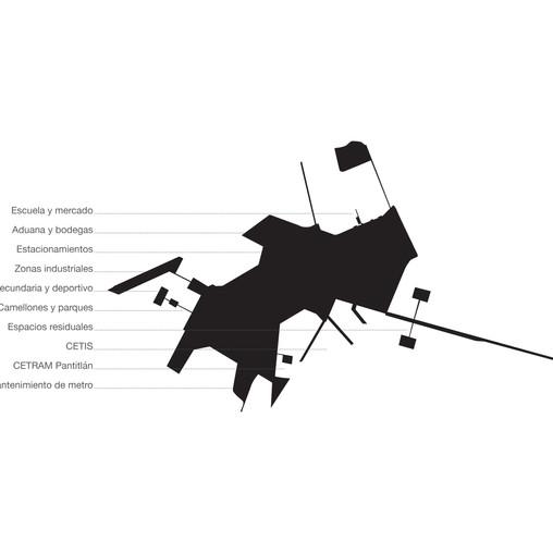tescala | Puerta CDMX | PRograma
