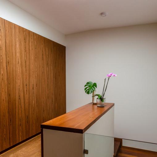 tescala | vestíbulo habitaciones