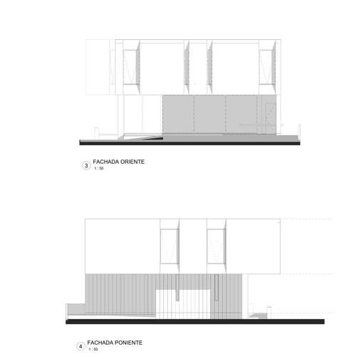 BOOY | tescala | fachadas 2