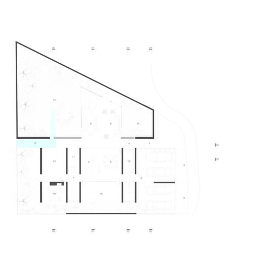tescala + GCV   TEC   planta baja
