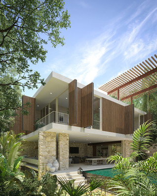 Casa S2616 | Playa del Carmen, Quintana Roo