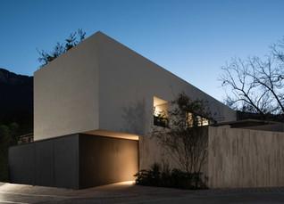 Casa Genius Loci | San Pedro Garza García, Nuevo León